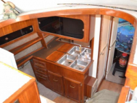 1979 Pacemaker 36 Sportfish for sale in Edgewater, Maryland (ID-27)