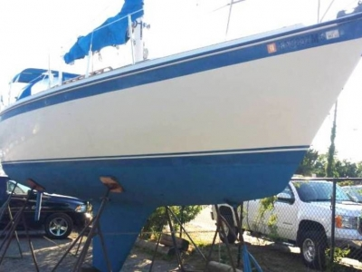 1981 O-Day 34 for sale in Mt. Sinai Harbor, New York at $17,500