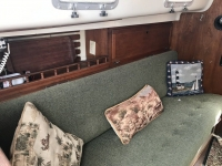 1984 Bayfield 32C Sailboat for sale in Cape May, New Jersey (ID-520)