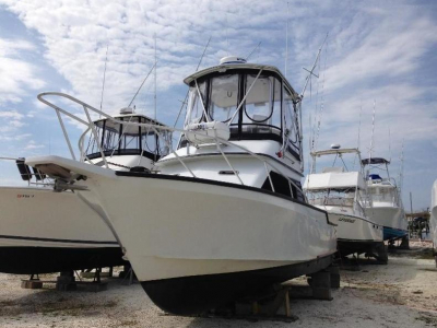 1988 Innovator 31 Sportfish for sale in Cape May, New Jersey at $58,000
