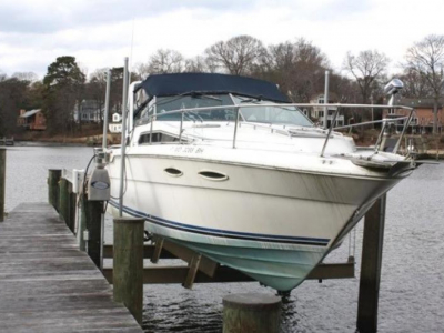 1988 Sea Ray 300 Sundancer for sale in Annapolis, Maryland at $25,000