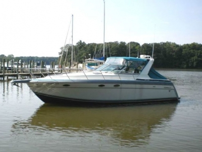 Power Boats - 1990 Formula 36 Express for sale in Chestertown, Maryland at $36,000