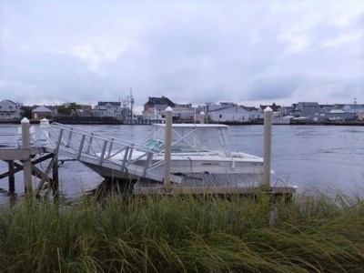 1994 Sea Ray 310 Amberjack for sale in Highlands, New Jersey at $38,000