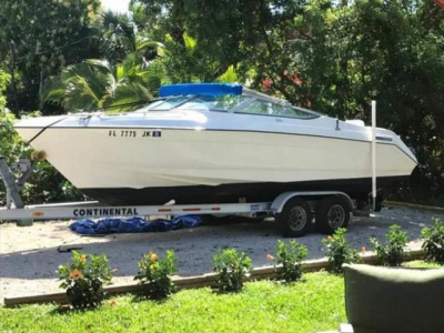 1995 Regal 230 SE for sale in Boynton Beach, Florida at $14,000