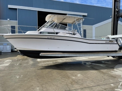 Small Boats - 1997 Grady-White 300 Marlin for sale in Carrabelle, Florida at $110,000
