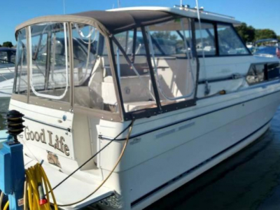 Power Boats - 1998 Bayliner Ciera 2859 Express for sale in Lorain, Ohio at $23,000