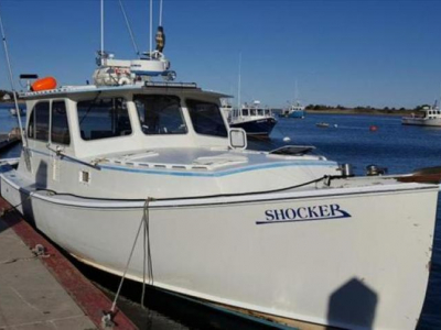Small Boats - 1998 Northern Bay 36 Downeast for sale in Biddeford, Maine at $99,000