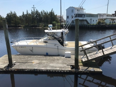 1999 World Cat 266SC for sale in Tuckerton, New Jersey at $52,500