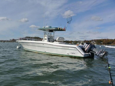 Small Boats - 2000 Stamas Tarpon 290 for sale in Mamaroneck, New York at $31,900