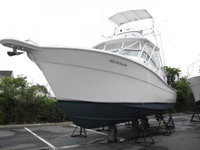 2000 Topaz 32 Express for sale in Ocean City, Maryland at $93,000