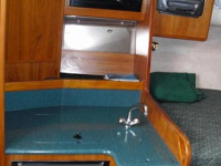 2000 Topaz 32 Express for sale in Ocean City, Maryland (ID-35)