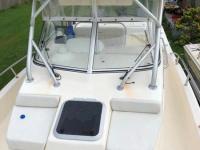 2000 World Cat 266 SC for sale in Hubert, North Carolina (ID-25)