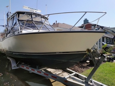 2002 Carolina Classic 28 Express Fisherman for sale in Long Beach, California at $55,000