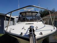 2002 Carolina Classic 28 Express Fisherman for sale in Long Beach, California (ID-514)