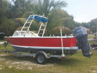 2003 Bertram 20 Moppie for sale in St James City, Florida (ID-37)