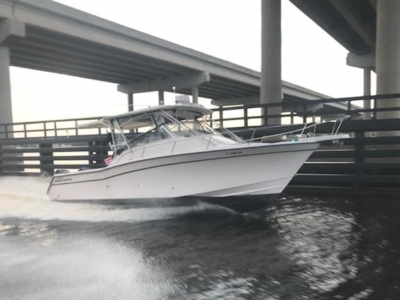 Small Boats - 2003 Grady-White 330 Express for sale in Parrish, Florida at $135,000