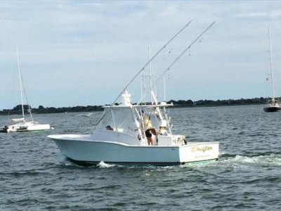 Small Boats - 2003 L & H 30 Custom for sale in Montauk, New York at $239,500