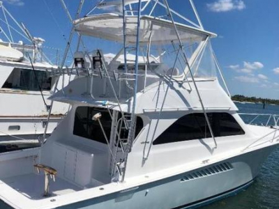2003 Viking 45 Convertible for sale in Riviera Beach, Florida at $500,000