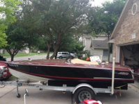 2004 Alsberg Classic Runabout for sale in Chesapeake, Virginia (ID-57)