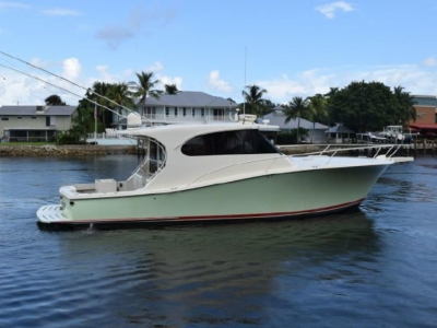 2005 Luhrs 42 Hardtop for sale in Highlands, New Jersey at $325,000
