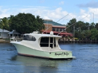2005 Luhrs 42 Hardtop for sale in Highlands, New Jersey (ID-546)
