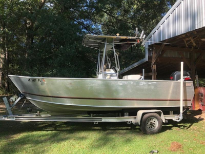 2005 Pacific 19DV Center Console for sale in Hammond, Louisiana at $33,500