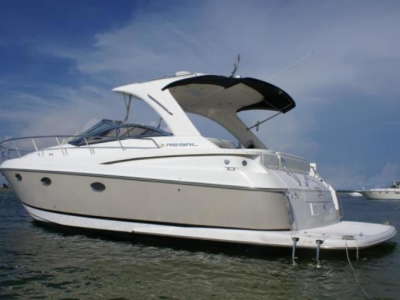 2005 Regal 3860 Commodore for sale in Pensacola, Florida at $215,000