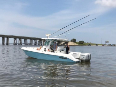 Small Boats - 2006 Everglades 260CC for sale in Winter Garden, Florida at $89,500