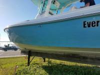 2006 Everglades 260CC for sale in Winter Garden, Florida (ID-62)