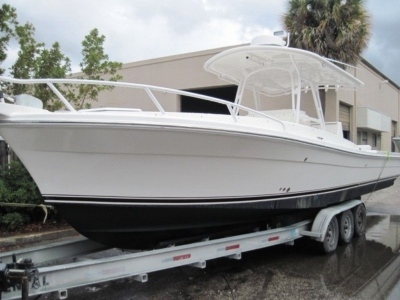 Small Boats - 2006 Strike 35 for sale in Pompano Beach, Florida at $165,000