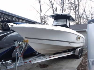 Small Boats - 2006 Wellcraft Scarab 32 CCF for sale in Glassboro, New Jersey at $75,000