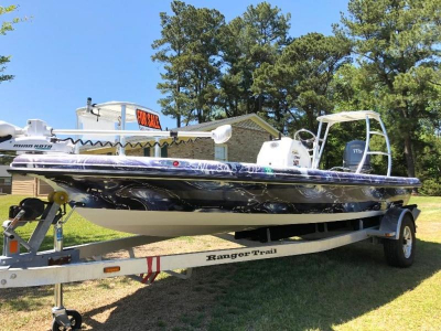 2009 Ranger 173 for sale in Greenville, North Carolina at $18,900