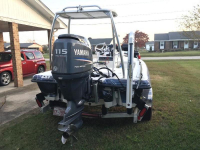 2009 Ranger 173 for sale in Greenville, North Carolina (ID-31)