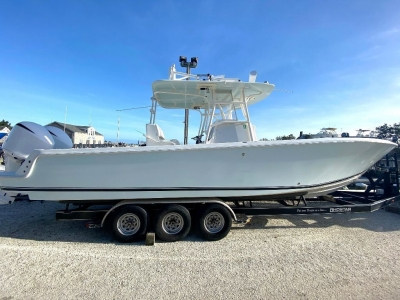 Small Boats - 2009 Sea Vee 340B for sale in Chatham, Massachusetts at $200,000