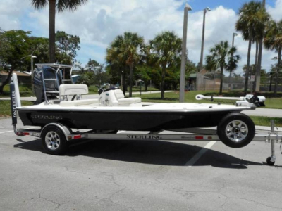 Small Boats - 2009 Sterling TR7 Tunnel Hull for sale in Boca Raton, Florida at $28,000