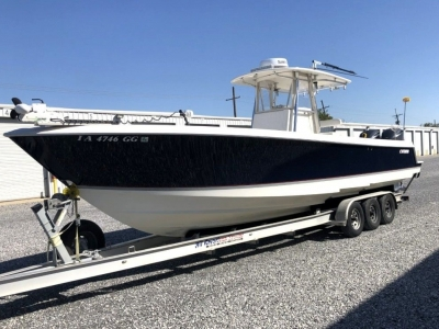 Small Boats - 2010 Contender 35ST for sale in Grand Isle, Louisiana at $175,000
