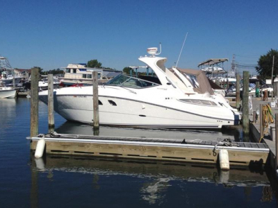 Power Boats - 2011 Sea Ray 330 Sundancer for sale in Huntington, New York at $129,000