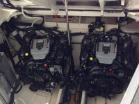 2011 Sea Ray 330 Sundancer for sale in Huntington, New York (ID-26)