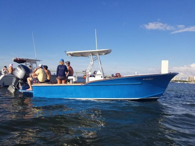2012 Custom Carolina  22 for sale in Palm Beach Gardens, Florida at $69,000