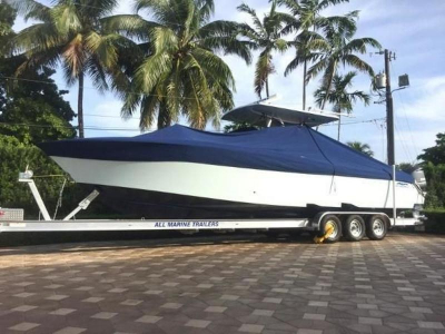 Power Boats - 2012 Invincible 36 for sale in Miami, Florida at $279,500