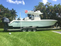 2012 Invincible 36 for sale in Miami, Florida (ID-19)