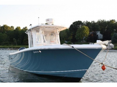 2012 Sailfish 3180 for sale in Dover, New Hampshire at $135,000