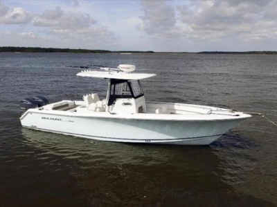 2012 Sea Hunt 29 Gamefish for sale in Charleston, South Carolina at $110,000
