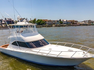 Small Boats - 2012 Viking 46 Convertible Sportfish for sale in Ocean City, New Jersey at $899,000