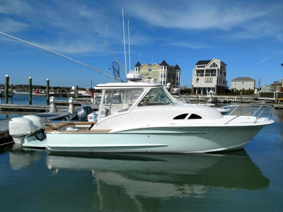 2012 Winter Yachts 27 Express for sale in New Castle, New Hampshire at $200,000
