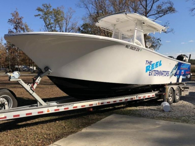 Small Boats - 2013 Onslow Bay 32 Tournament for sale in Ocean Isle Beach, North Carolina at $145,000