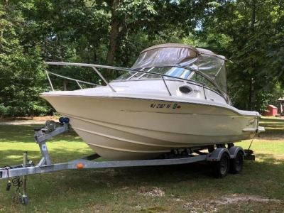 2013 Scout 225 Abaco for sale in Somers Point, New Jersey at $42,000