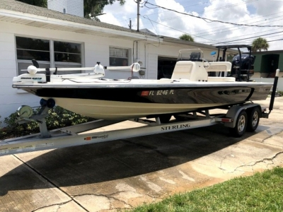 2013 Sterling 220XS for sale in Lakeland, Florida at $49,500