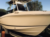 2013 Wellcraft 252 Fisherman for sale in Palm City, Florida (ID-510)