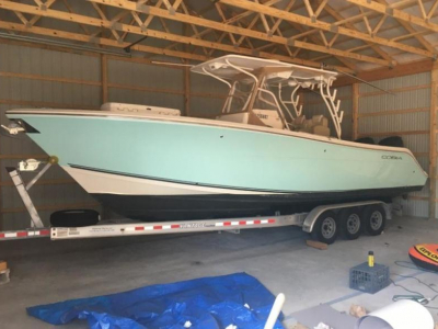 Power Boats - 2014 Cobia 296 CC for sale in Cape May, New Jersey at $135,000